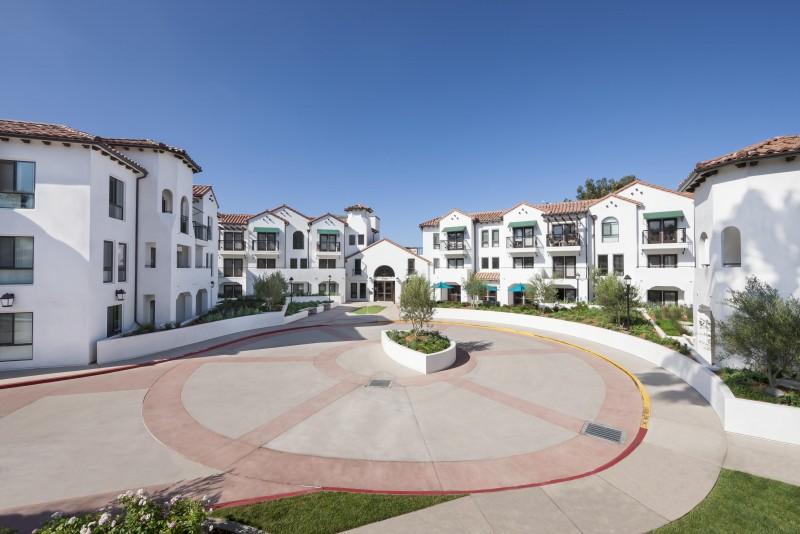 San Clemente Senior Apartments